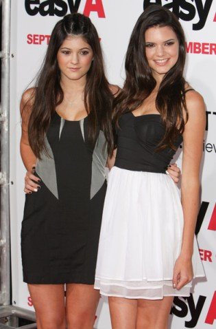 """""""Easy A"""" Los Angeles Premiere - Arrivals"""