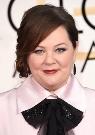 Melissa-McCarthy-2015-Golden-Globes-bad-hair-makeup