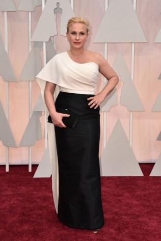 Patricia Arquette Oscars 2015