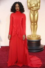 Solange Knowles Oscars 2015