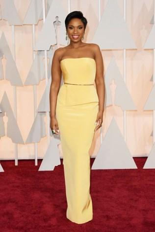 jennifer-hudson Oscars 2015