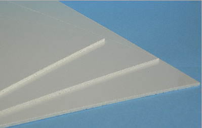 carlier plastiques feuille polyester