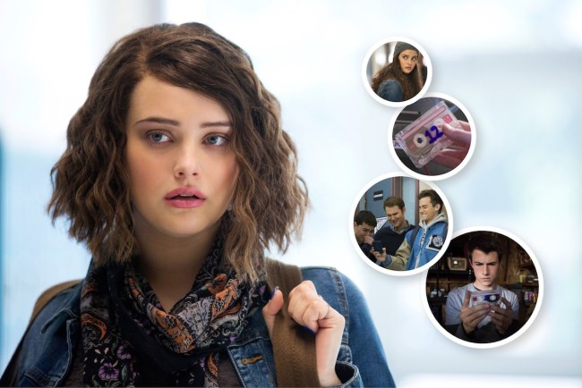13 reasons why avis très mitigé en 10 points