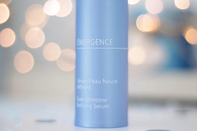 emergence phytomer serum peau neuve affinant