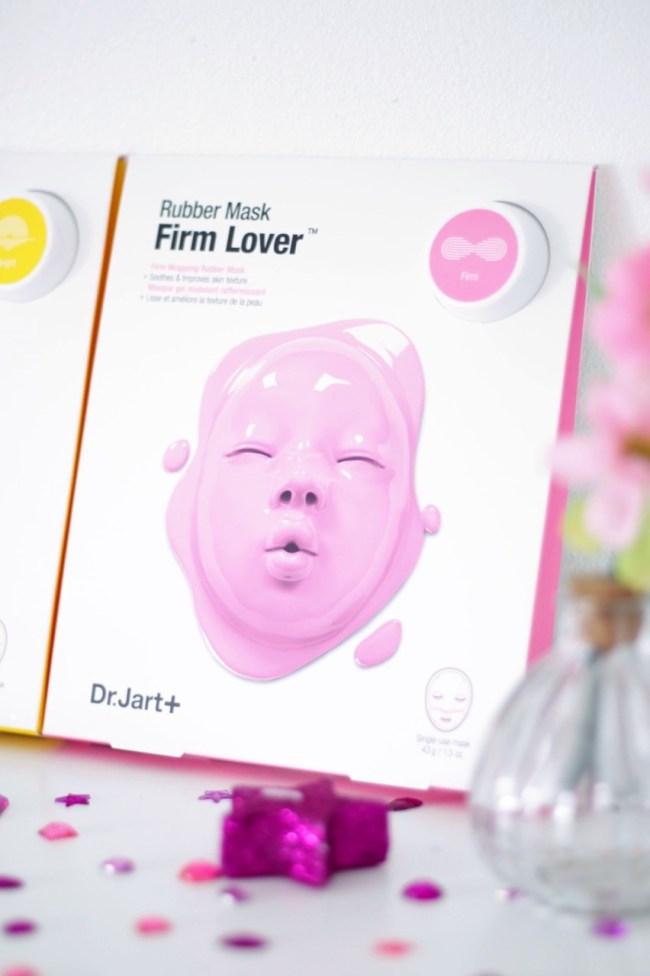 rubber mask dr jart que valent ils