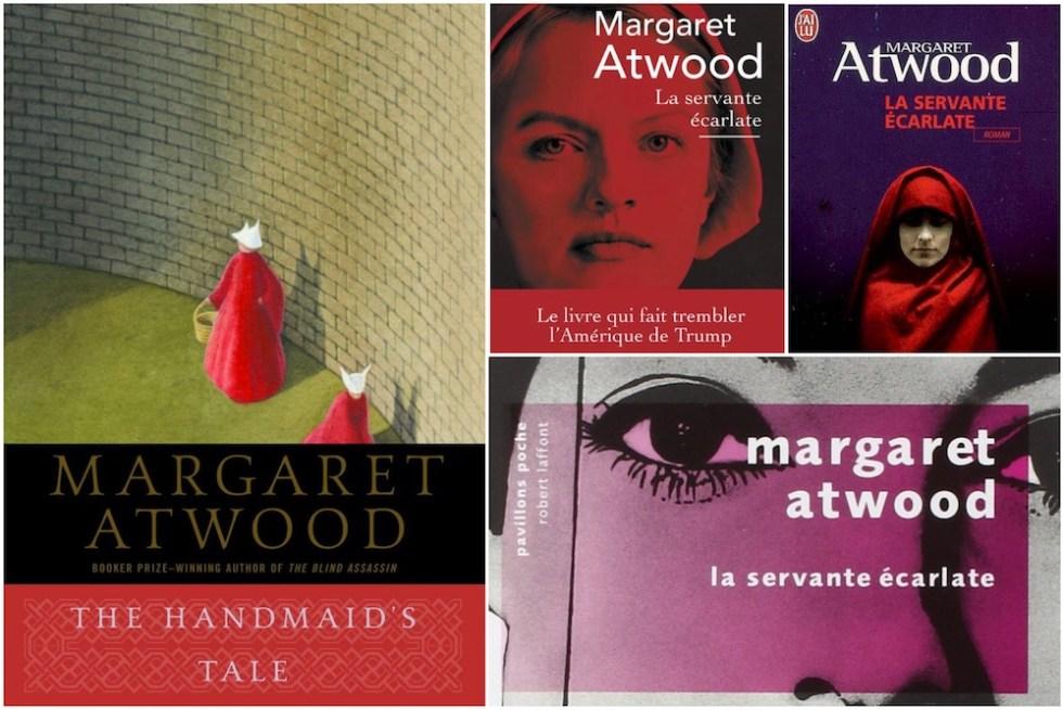 10 raisons de regarder The Handmaid's Tale série