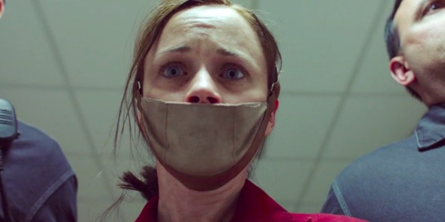 10 raisons de regarder The Handmaid's Tale série