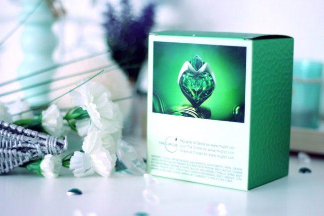 aura mugler parfum sensuel magnétique et félin