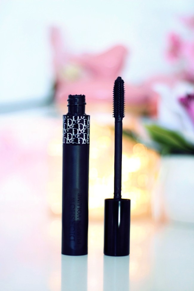 diorshow pump'n volume dior mascara phenomenal avis