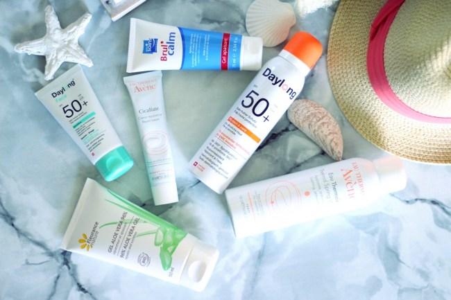5 astuces pour soulager et soigner l'allergie au soleil ...