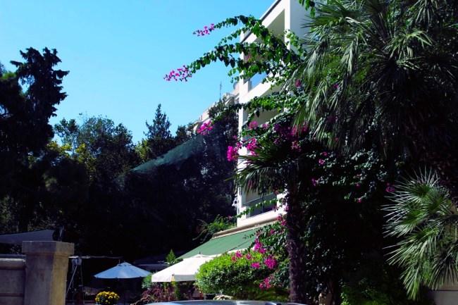 escapade rhodes paysages hôtel spa de rêve phytomer