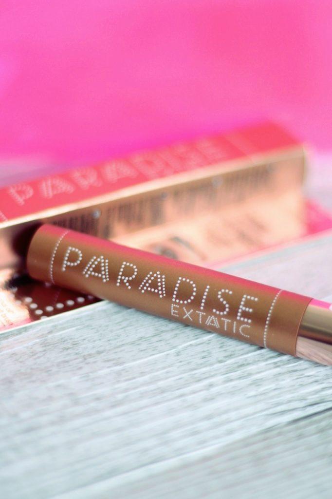 Mascara Paradise Extatic L'Oréal Avis Avant-Après