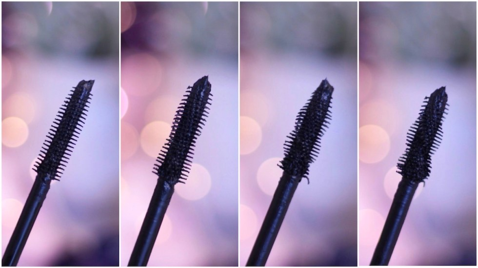 lash-expert twist brush by Terry avis avant après