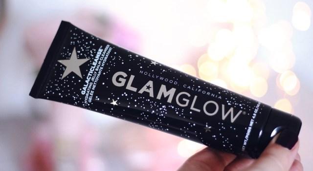 Galacticleanse gelée nettoyante glamglow avis