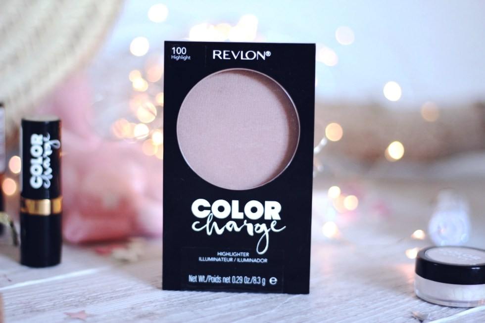 revlon color charge avis makeup swatches