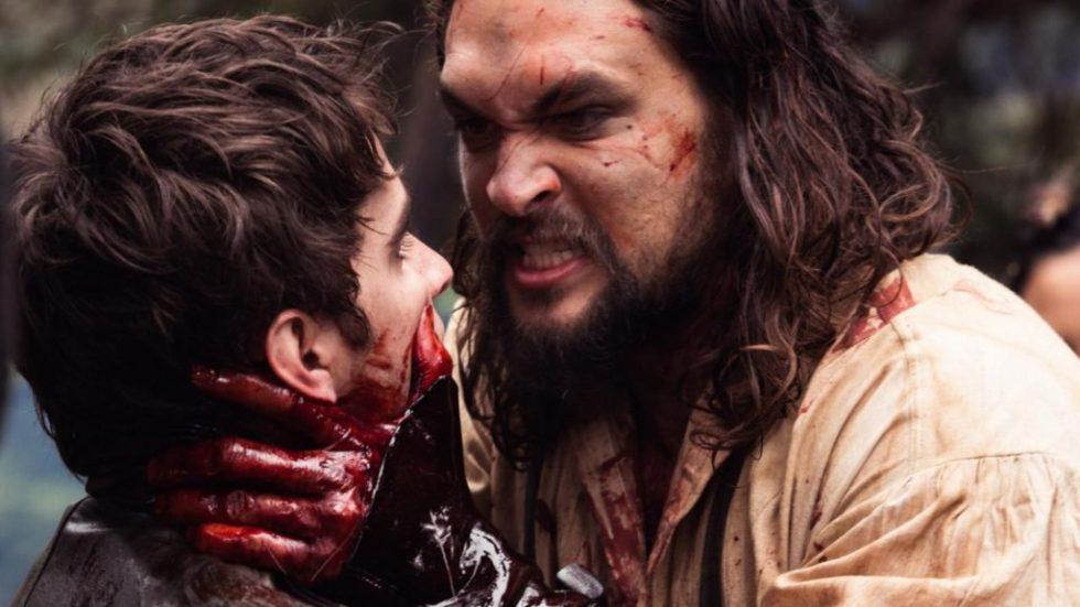 10 séries action aventure à voir sur Netflix