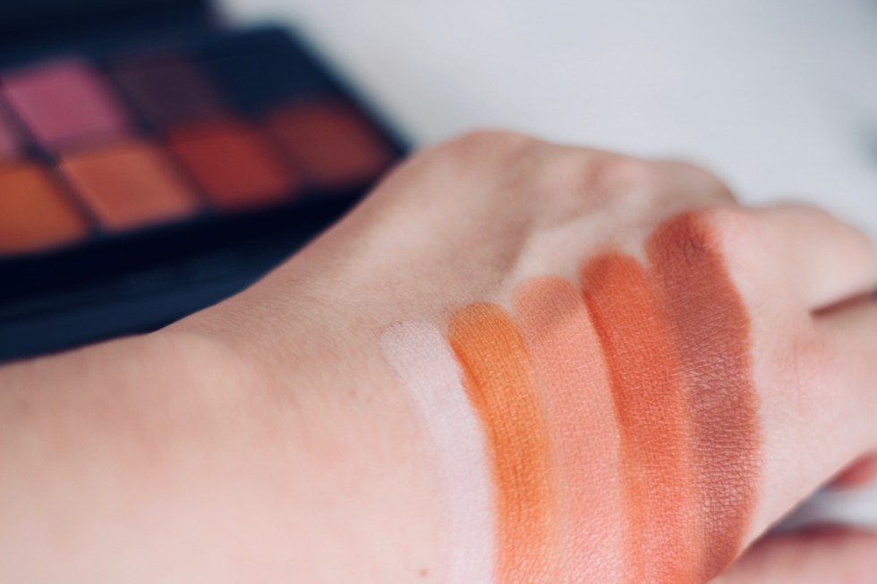 collection chroma proenza schouler x Lancôme avis