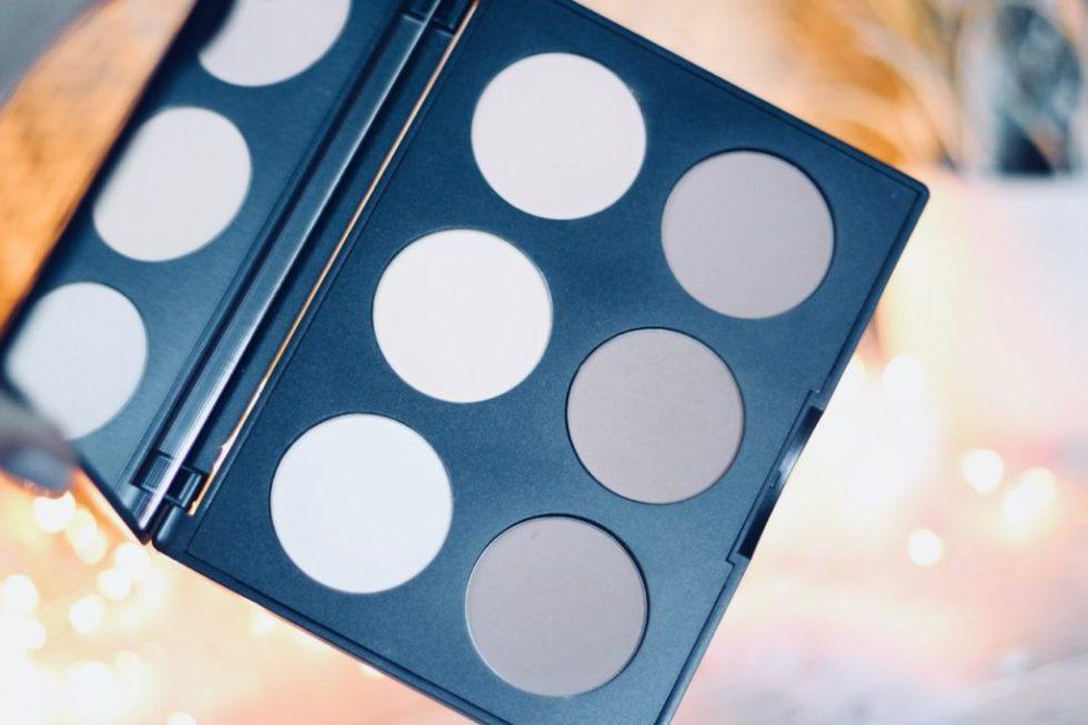 anti-cernes mac studio fix palette test avis