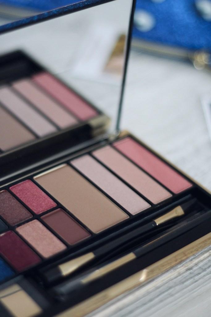 Lancome avis maquillage