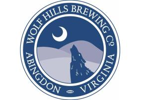Wolf Hills has a cool logo too!