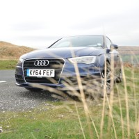 Audi A3 1.4 TFSI CoD S-Line Full Road Test Review