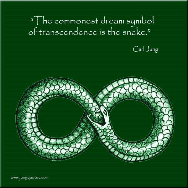 Dream Symbolism Of The Snake Carl Jung Depth Psychology
