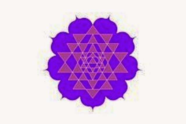 """Carl Jung's """"Synopsis of Shr'i-Chakra-Sambhara Tantra"""