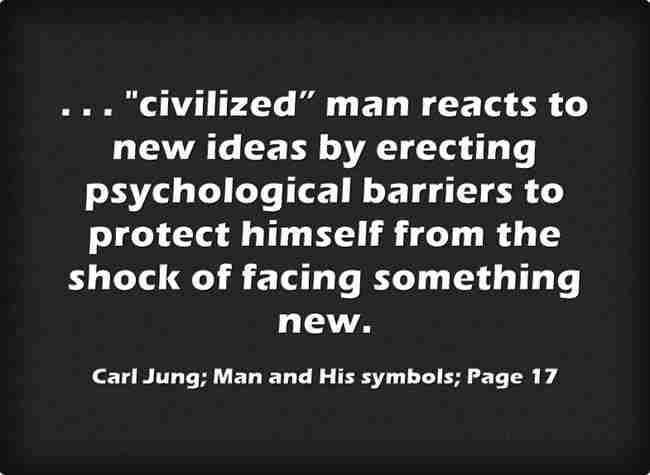 Carl Jung Quotations 13 Carl Jung Depth Psychology