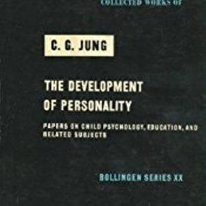 Carl Jung The Development Of Personality Cw 17 Quotations Carl