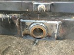 Hook Wagon Gear