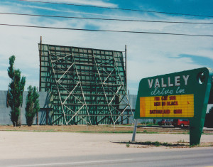 old Valley Drive-In in Fort Morgan, Colorado