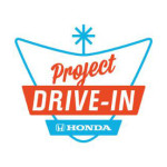 Project Drive-In logo
