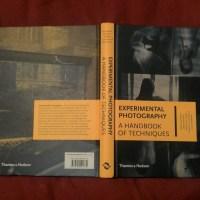 [libri di fotografia ] : Experimental Photography