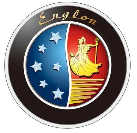 Englon car logo