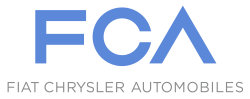 Fiat-Chrysler car logo