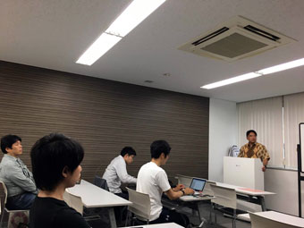 金融セミナー講演 IN 名古屋