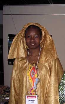 アフリカンフェスティバルよこはま