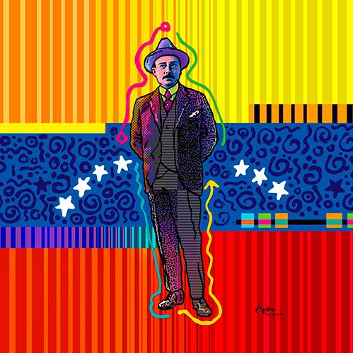 José_Gregorio_Printful-5x5