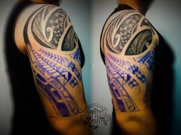 polynesian tattoo carlos aus tokio1