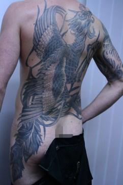 phoenix tattoo3