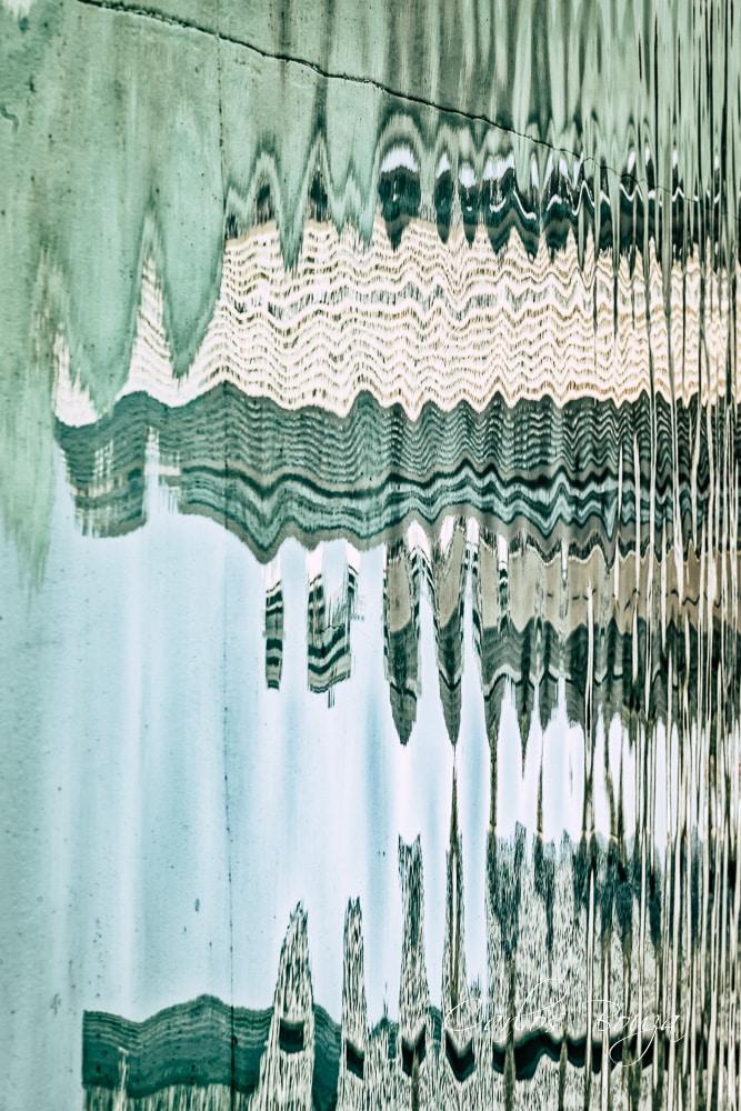 Distrosión vertical