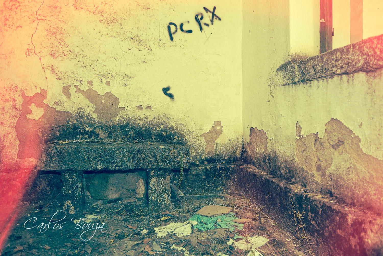 Abandoned #2
