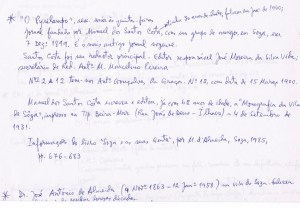 Manuscrito AM