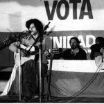 El andalucismo político de Carlos Cano