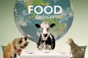 Food Choices - Alimentação Saudável