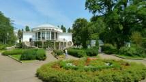 Jardin Botanico A. Fomin 2