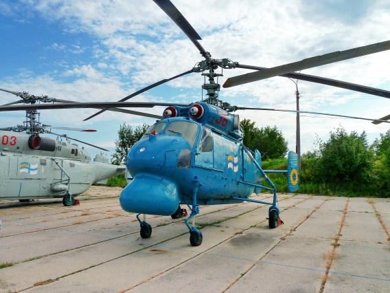 Kamov KA-25 PL