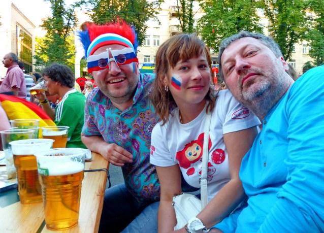 Polonia - Rusia 1
