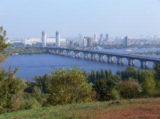 065 - Puente Patona desde el Memorial de la Gran Guerra Patria