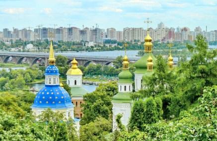 124 - Convento Vydubytsky